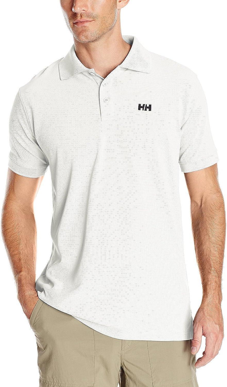 Helly-Hansen 50982 Men's Riftline Polo