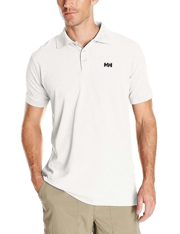 Helly Hansen Riftline Quick Dry Short-Sleeve Performance Polo Shirt