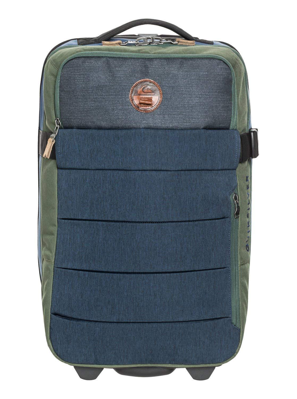 Quiksilver New Horizon Bagage Cabine à roulettes Homme