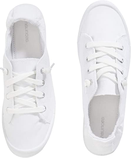 maurices Mariah Lace Up Sneaker