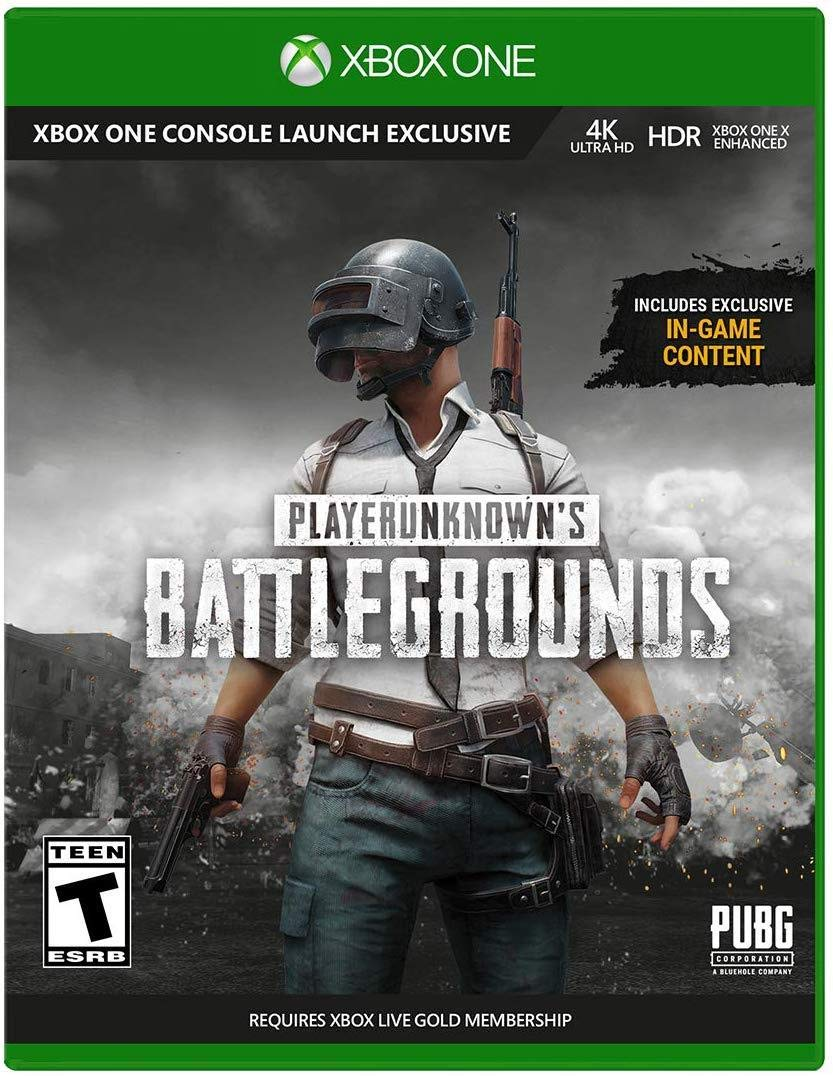 Amazon Com Playerunknown S Battlegrounds Full Product Release