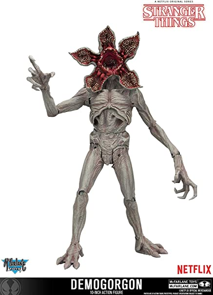 DEMOGORGON Stranger Things 10 Inch Action Figure by McFarlane Brand New