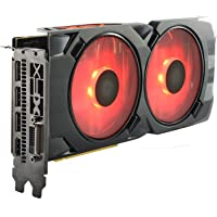 XFX Radeon RX 480 8GB Graphics Card
