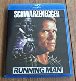Running Man - Blu-Ray - Uncut