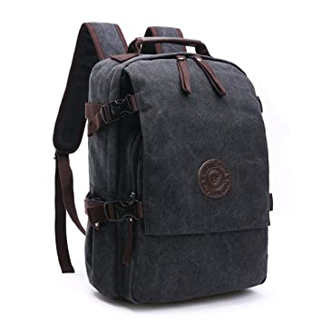 770123fc7b Loietnt Laptop Backpack