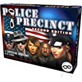 Police Precinct 2nd Edition