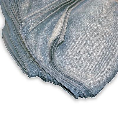 CS Unitec 40031 PTX - Microfiber Cloths: Home Improvement