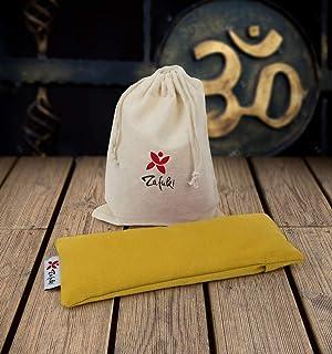 Yoga orgánicos ojo almohada lavanda, Meditación, Relajación ...