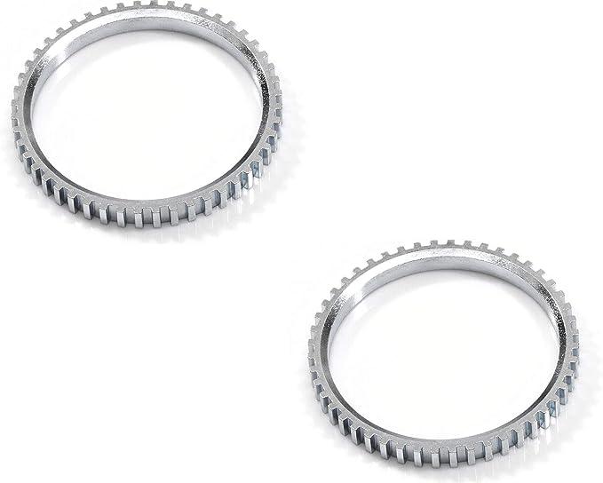 DAKAtec 400065 ABS Ring Hinterachse 2 St/ück