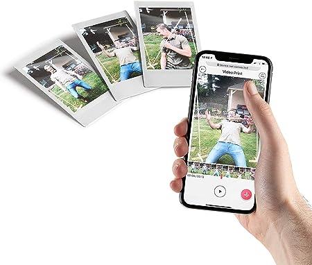 Instax Link, Impresora para Smartphone, Azul Denim: Amazon.es ...