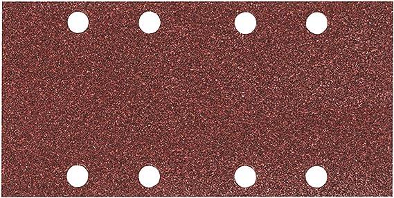 Makita P-43686 Papel de lija de velcro 50 piezas, 125mm k240