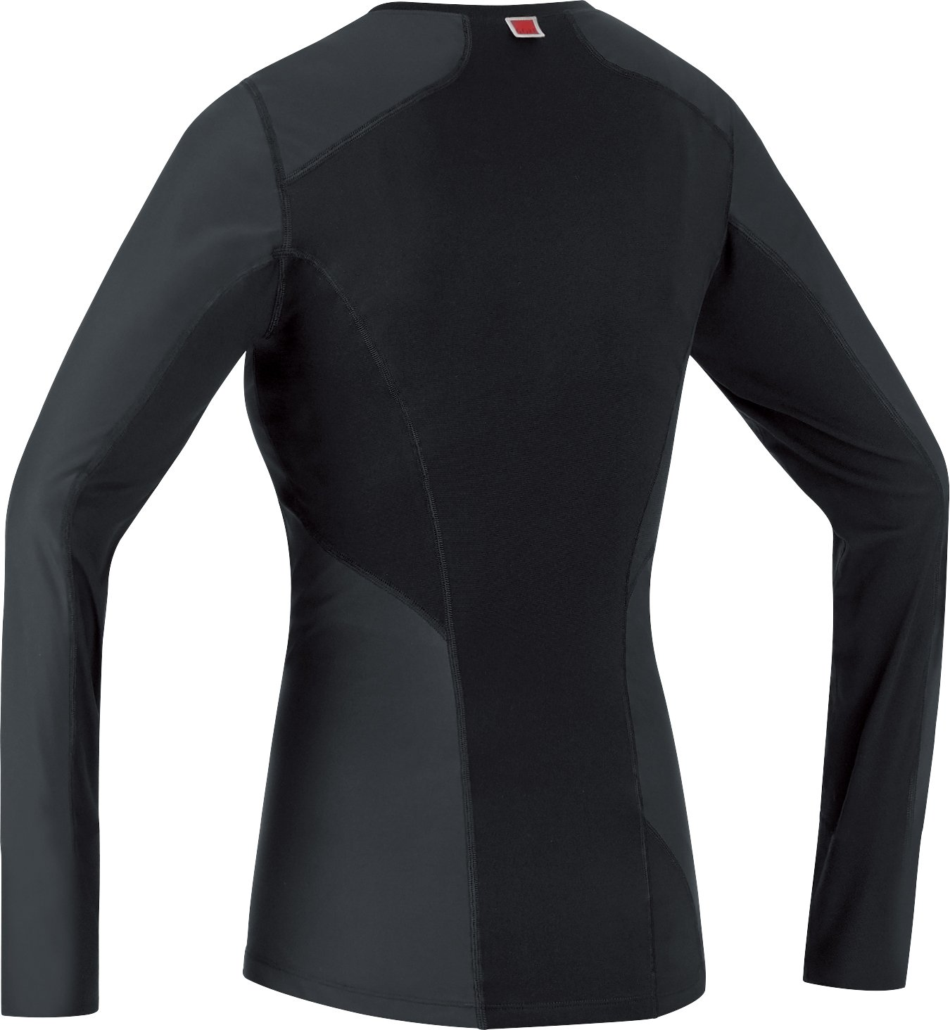 GORE BIKE WEAR Women's Base Layer Windstopper Lady Thermo Long Shirt