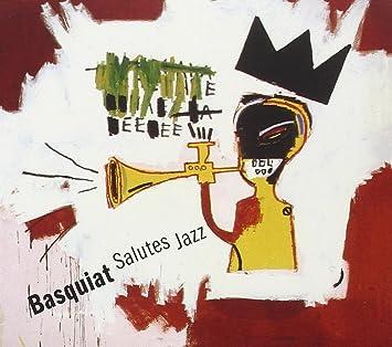 jean michel basquiat jazz