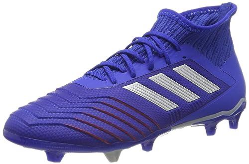 9fc3ed93 adidas Predator 19.2 FG, Botas de fútbol para Hombre: Amazon.es: Zapatos y  complementos