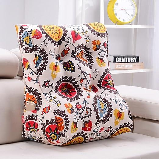 Almohadas de sofá lumbares de Oficina, Almohadas, cojín de ...
