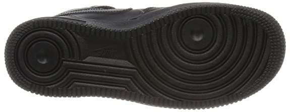 designer fashion 004e0 9a148 Nike Damen WMNS Air Force 1 Mid 07 Le Sneaker MainApps Amazon.de Schuhe   Handtaschen