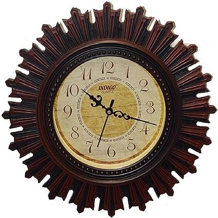 ROYSTAR Analog Wall Clock (30 cm X 30 cm) DIAL -15 cm