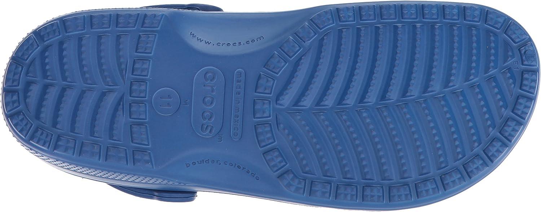 Crocs Classic Clog dunkelgr/ün