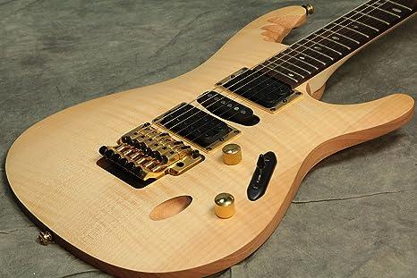 Ibanez Signature EGEN8-PLB Herman Li · Guitarra eléctrica: Amazon.es: Instrumentos musicales