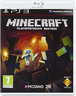 Minecraft Playstation Edition Amazonde Games - Ahnliche minecraft spiele online