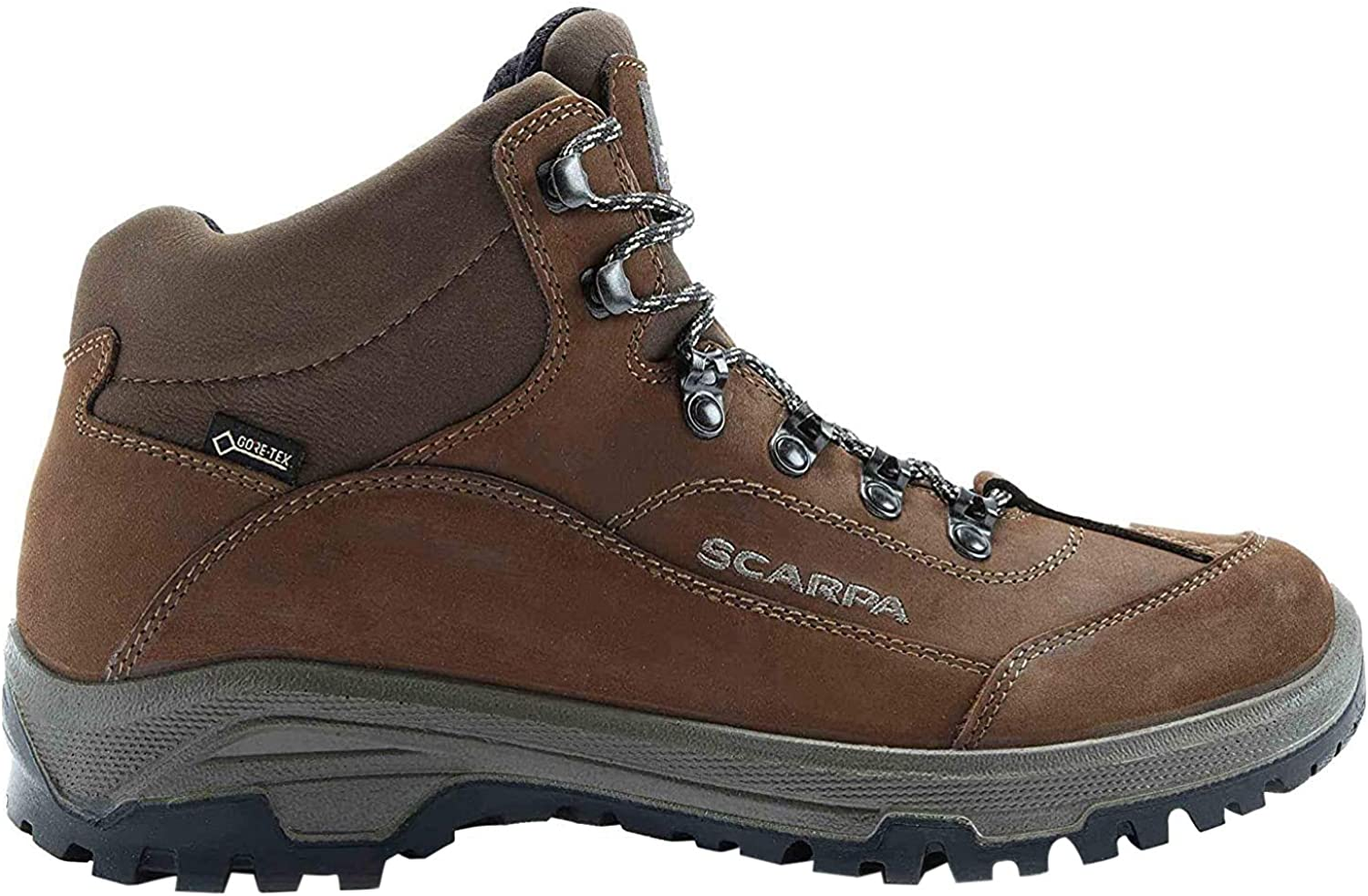 SCARPA Cyrus Gore-TEX Mid Hiking Boots – AW20