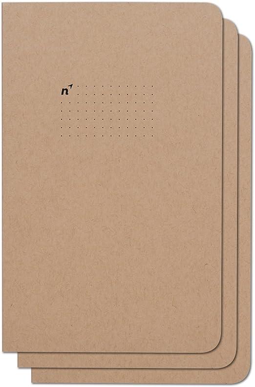 Osprey Notebook A5 Recycled Plain Paper Bird of Prey Journal Jotter Notebook Note Book