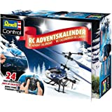 Revell Radio Control Helicopter Advent Calendar - 2.4 GHz Remote Control