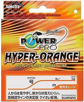 SHIMANO Japan-PE Line 4-Braided  Power Pro Z 150m PP-M52N Yellow