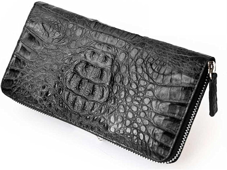 GODANE カイマンワニ財布 の外装