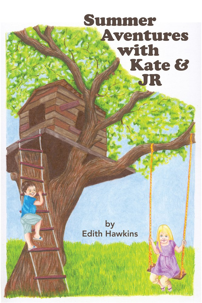 Summer Adventures of Kate and JR pdf