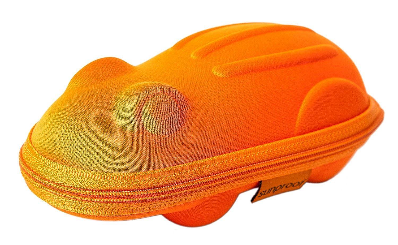 Accessories 202 Orange Frog Sunglasses 0202/frogorange