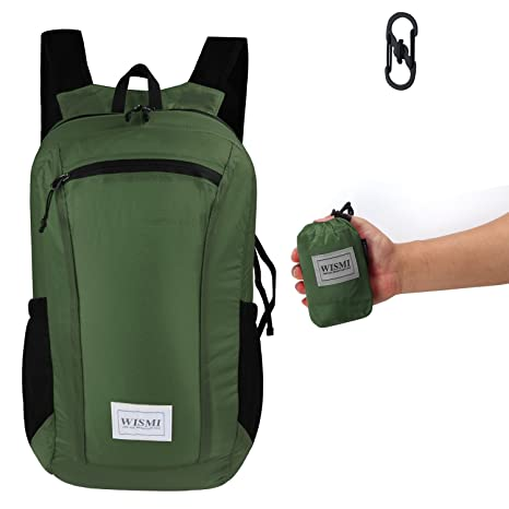 36b8d6c3a23d Amazon.com : SUNNY SHOP Lightweight Hiking Backpack Waterproof ...