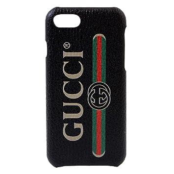 huge discount 542dd b3ba1 Amazon | [グッチ] GUCCI iPhone 7/8 ケース アイフォンケース ...
