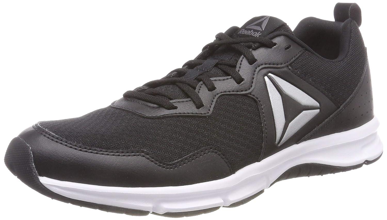 TALLA 40 EU. Reebok Express Runner 2.0, Zapatillas de Entrenamiento para Hombre