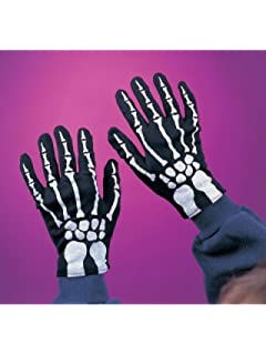 Rubies Glow in The Dark Skeleton Child Costume One Color Rubies Large Domestic 882837/_L