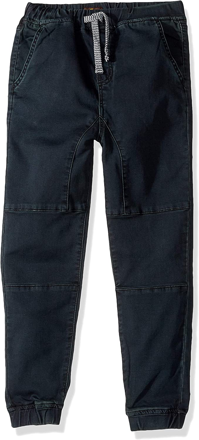 7 For All Mankind Boys' Jogger Pant 71F%2BpOoogsL