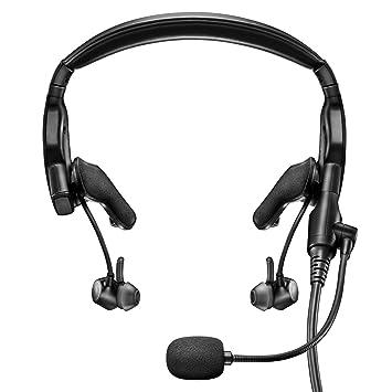 amazon com bose proflight aviation headset with dual plug black