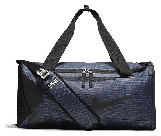 4a613b2740 Nike Alpha Adapt Cross Body Graphic Sac de Sport (Petite Taille) Mixte  Adulte, Thunder Blue (Black), 53.5 x 28 x 25.5 cm: Amazon.fr: Sports et  Loisirs