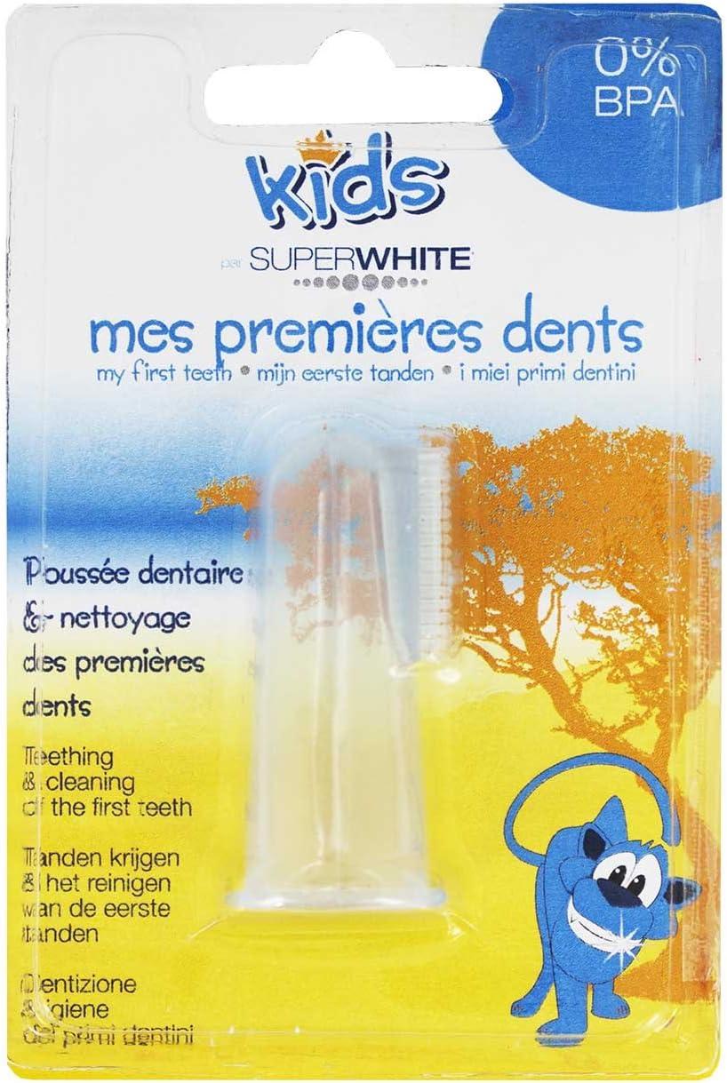 SUPERWHITE Kids Mes Premi/ères Dents Superwhite