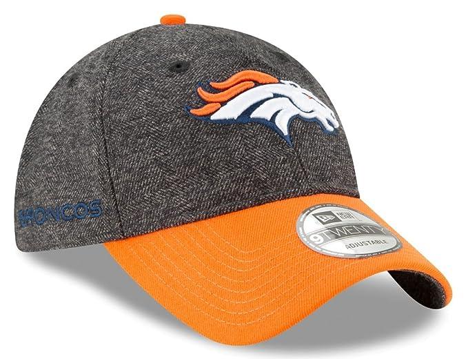 san francisco 72cf9 f577c Amazon.com   Denver Broncos New Era NFL 9Twenty