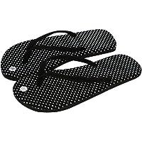 👀Slippers Pantoufles l'été Femme honestyi Les Femmes Les Femmes de l'été des Tongs Chaussures Sandales Pantoufle Indoor & Outdoor Tongs Chaussures Sandales Pantoufles