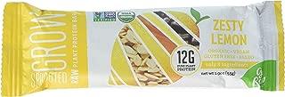 product image for Go Raw Bar Protein Zesty lemon Organic, 1.9 oz