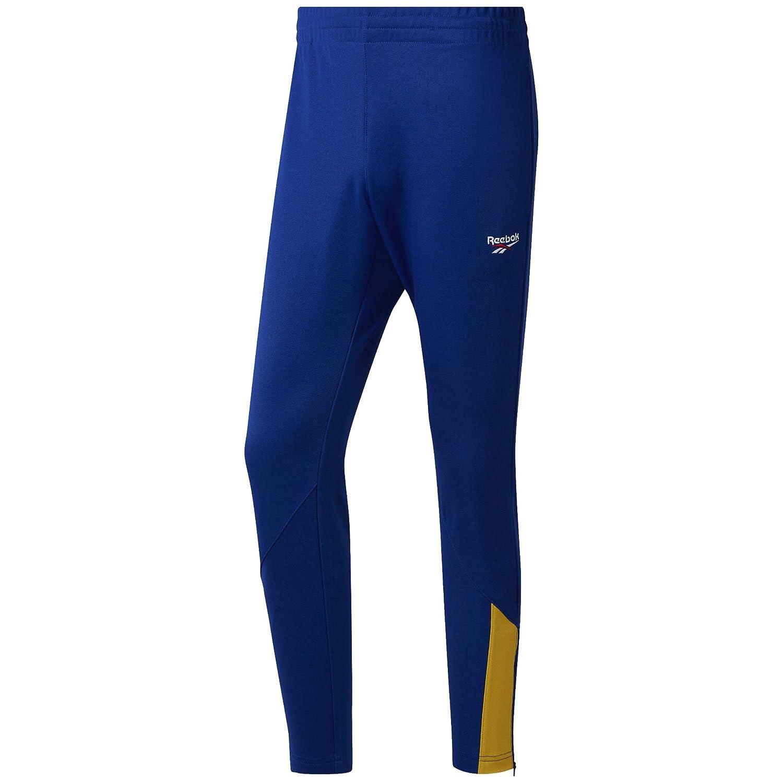 Bleu roi jaune XL EU Reebok Jogging Classics