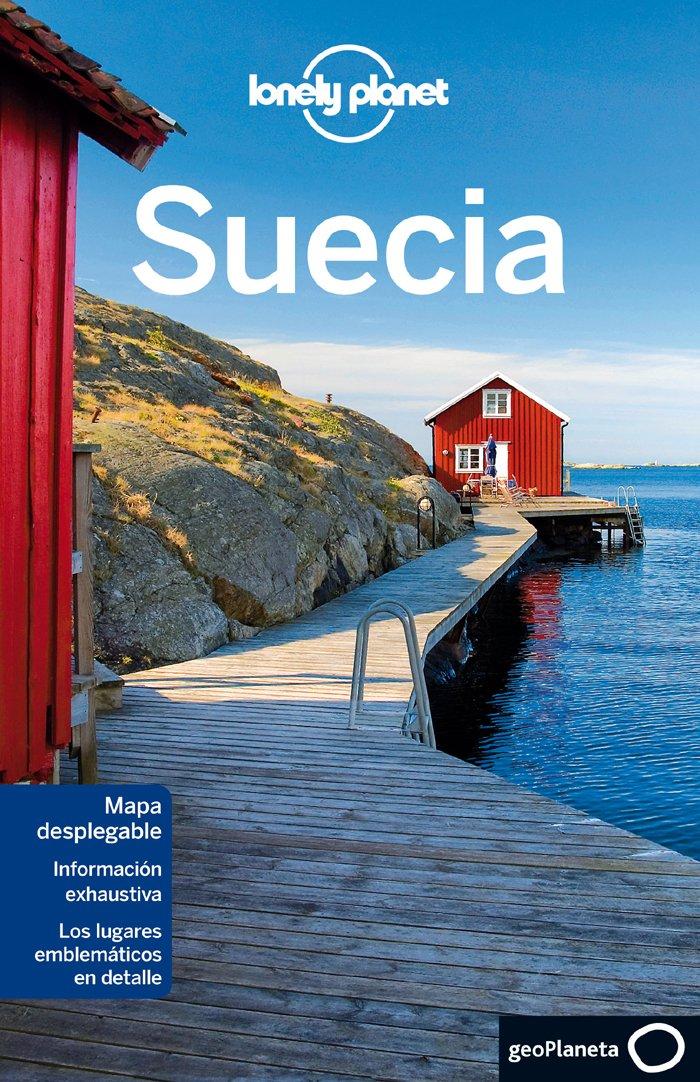 Suecia 2 (Guías de País Lonely Planet): Amazon.es: AA. VV., Alda Delgado, Enrique: Libros
