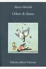 Odore di chiuso (La memoria Vol. 839) (Italian Edition) Kindle Edition