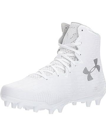 9a897197e452 Under Armour Men's Lax Highlight MC Lacrosse Shoe