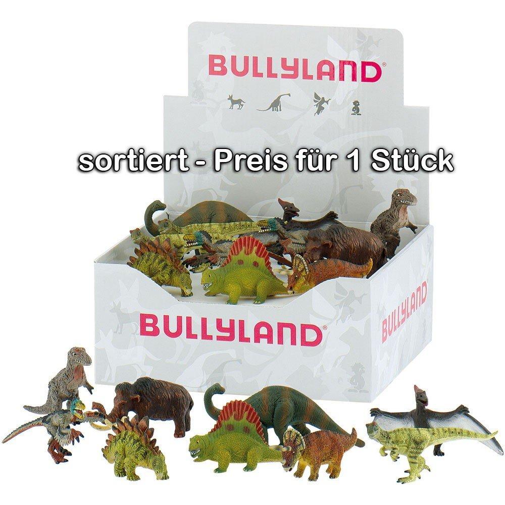 comprar nuevo barato Bullyland 61009 61009 61009 dinosaurio Surtido 48 ST.  hasta un 50% de descuento