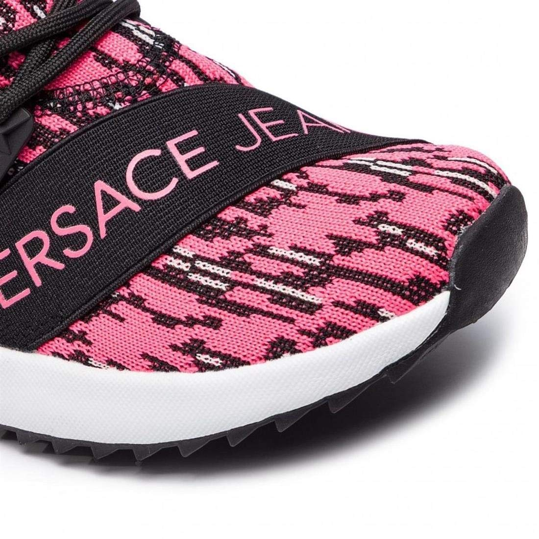 Versace Versace Versace Jeans Linea Fondo Super Dis. 5 E0VTBSG570948401 Turnschuhe 8d433b
