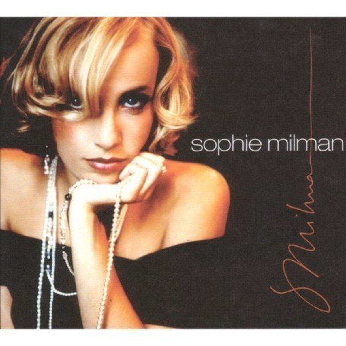 CD : Sophie Milman - Sophie Milman (CD)