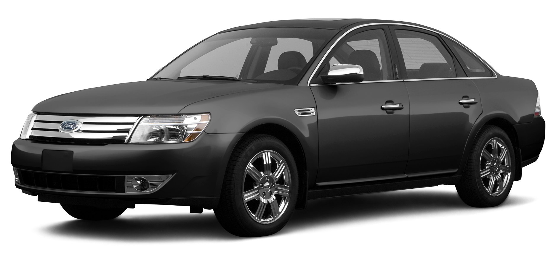 2008 ford taurus limited 4 door sedan all wheel drive